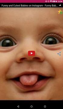 Funny baby videos screenshot 3