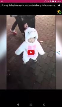 Funny baby videos screenshot 5