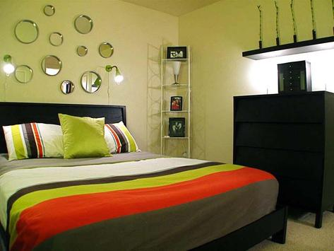 Bedroom Decoration Design Idea apk screenshot