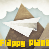 Flappyng Speed Plane icon