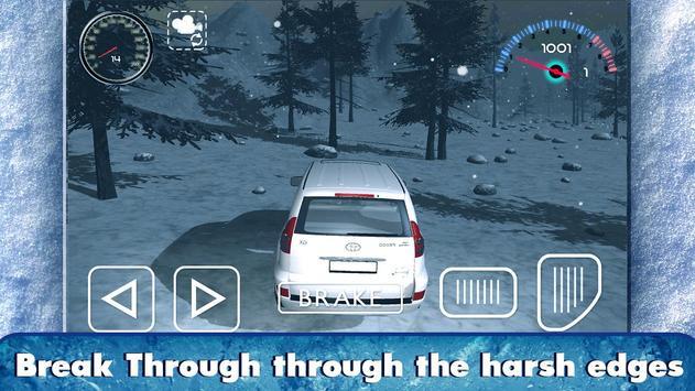 Off-Road SUV Simulator 4x4 screenshot 1