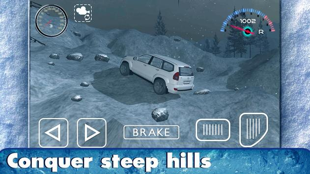 Off-Road SUV Simulator 4x4 screenshot 5