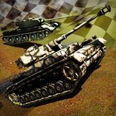 OffRoad Tank Suv Simulator icon