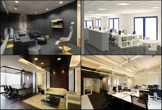 Office Interior Design Ideas Apk Screenshot