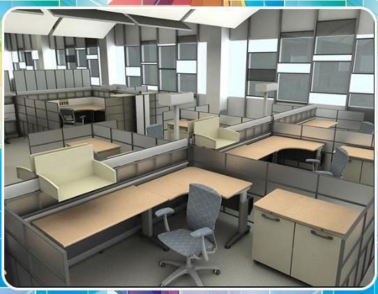 Desain Tata Ruang Kantor For Android Apk Download