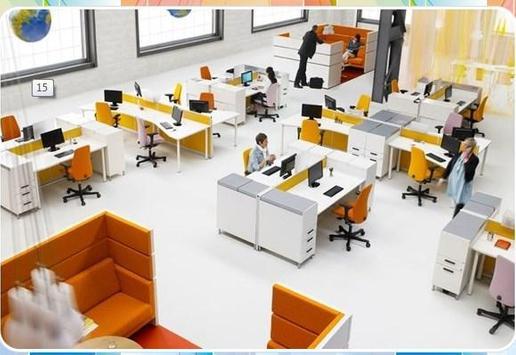 Office Layout Design screenshot 2