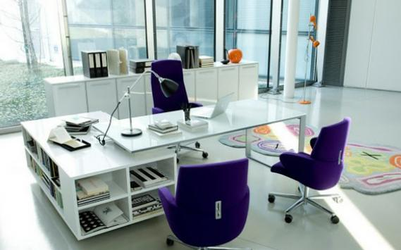 office room design screenshot 15