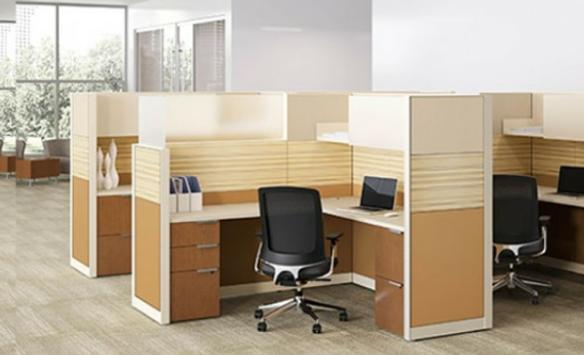 office room design screenshot 4