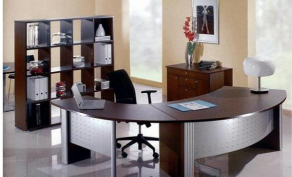 office room design screenshot 9