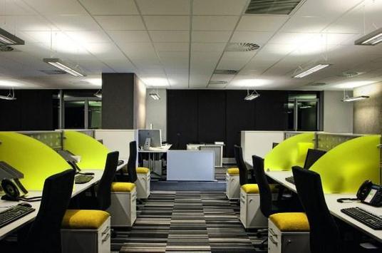 Office Room Design apk screenshot