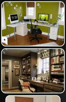 Office Table Decoration Ideas screenshot 1