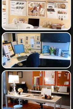 Office Table Decoration Ideas screenshot 2