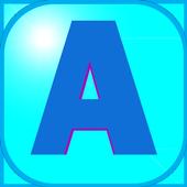 Amaz-Ballz : A Maze Puzzle Game icon