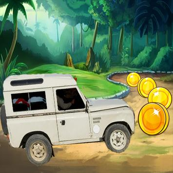 4x4 Offroad Driving Rush apk screenshot