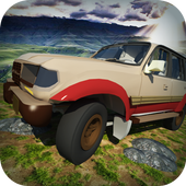 Offroad Jeep 3D 2016 icon