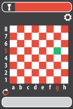 Chess Roulette poster
