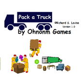Pack a Truck icon