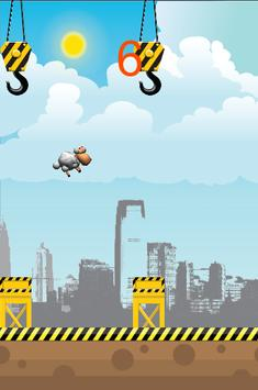 Flying Sheep apk screenshot