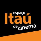 Itaú Cinemas icon