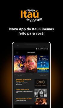 Espaço Itaú de Cinema poster