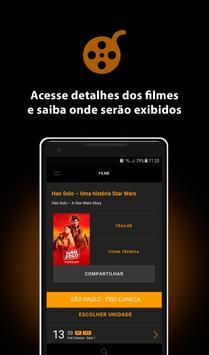 Espaço Itaú de Cinema apk screenshot