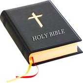 Multi Version Bible Free App (NIV KJV and more) icon