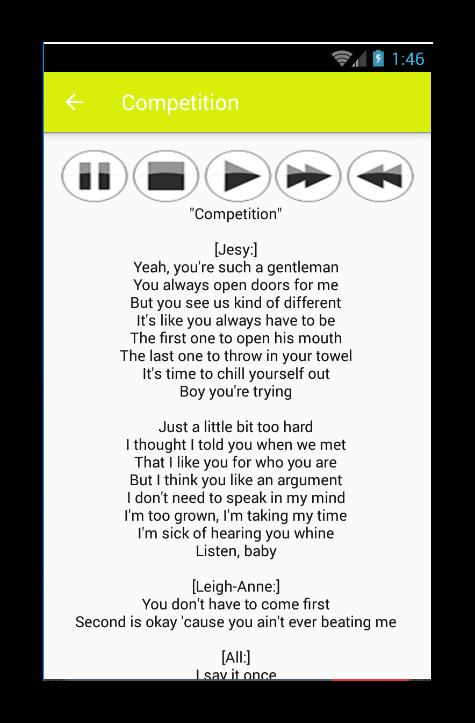 Little Mix Touch Song 2017 for Android - APK Download