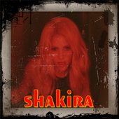 shakira songs+lyrics 2018 icon