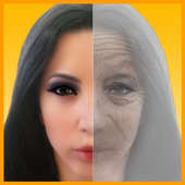 add old face to picture icon