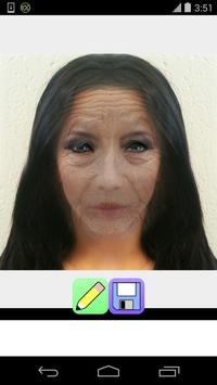 add old face to picture apk screenshot