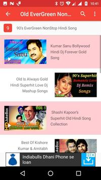 90's Ever Green NonStop Hindi Song Videos for Android - APK