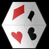Poker Hex icon