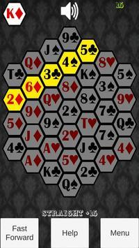 Poker Hex poster