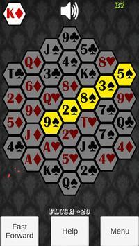 Poker Hex apk screenshot