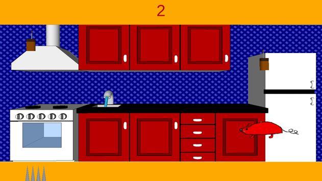 Cake Mouse Game apk screenshot