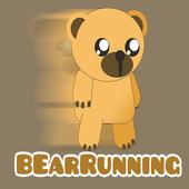 Big Bear Running icon