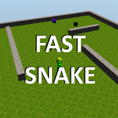 Fast Snake icon