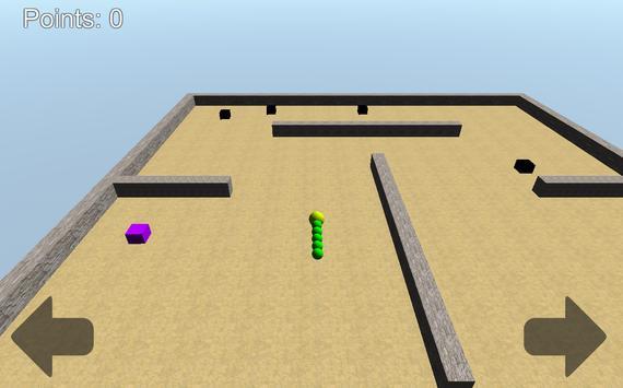 Fast Snake apk screenshot