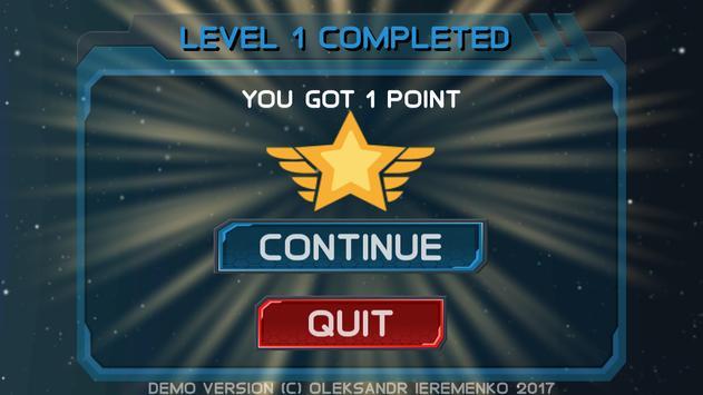 Puzzle Tower Demo screenshot 1