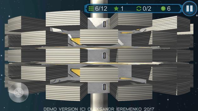 Puzzle Tower Demo screenshot 8