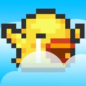 Weaky Bird icon