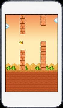Weaky Bird apk screenshot