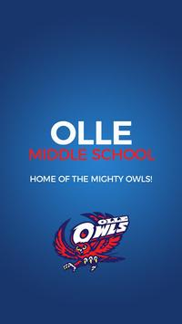 Olle Middle School poster