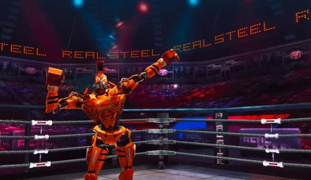 Tips for Real Steel World Robot Boxing screenshot 2