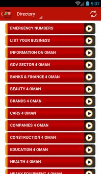 Oman View Directory for Android - APK Download