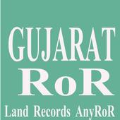 GUJARAT RoR Land Records AnyROR icon