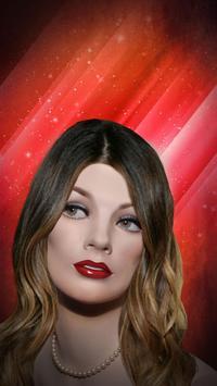 Ombre Hair Salon Photo Editor apk screenshot