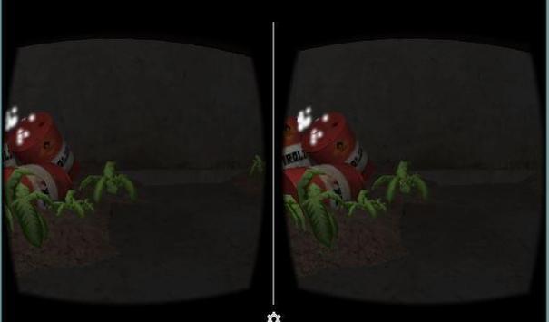 Alien Abduction apk screenshot