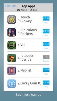 Not a Clone (Demo) screenshot 2