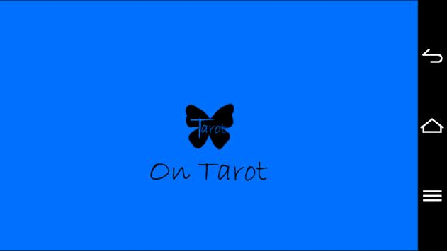 OnTarot (온타로) poster